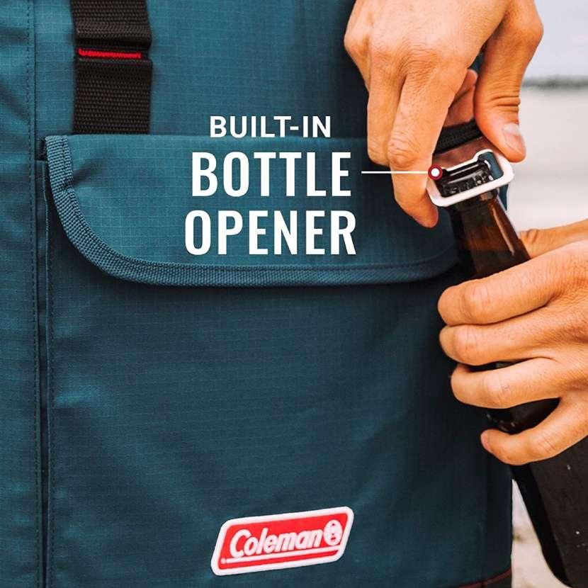 Coleman - Bolsa Refrigerante Space (28 Latas) - 2