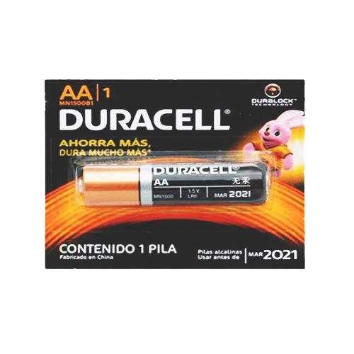 Pila Duracell AA - 0