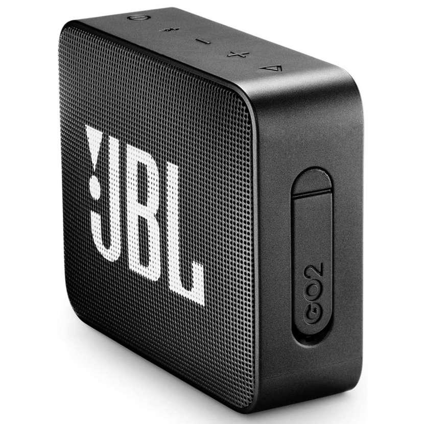 JBL - GO2 (Negro) - 1