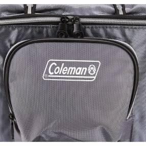 Coleman - Bolsa Refrigerante Gris (16 Latas)