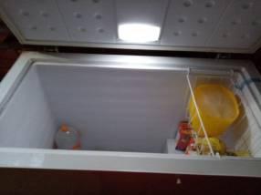 Congelador Midea 220 litros