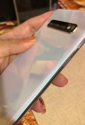 Samsung Galaxy S10 Plus de 128 gb