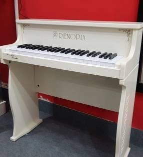 Mini piano con butaca para niños