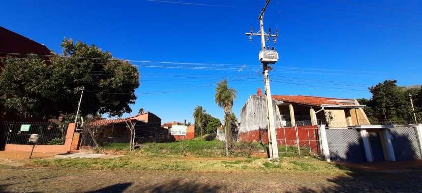Terreno 887 m2 barrio Vista Alegre - 2