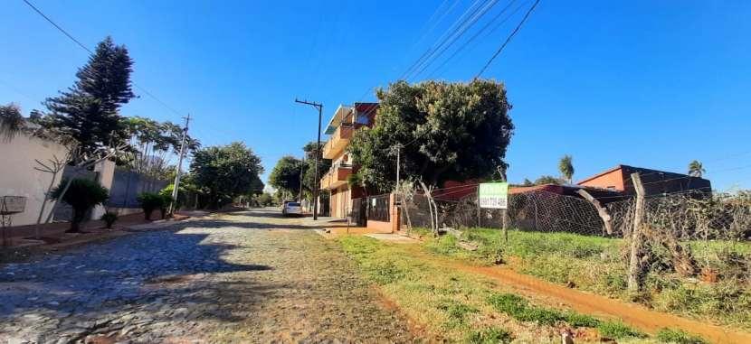 Terreno 887 m2 barrio Vista Alegre - 1
