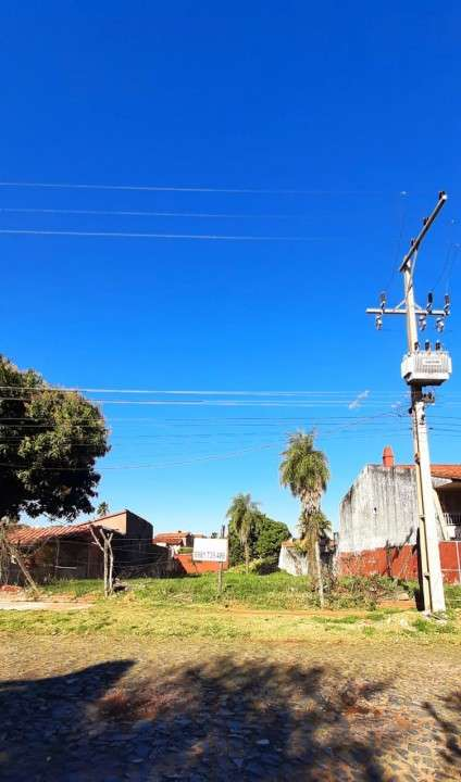 Terreno 887 m2 barrio Vista Alegre - 4