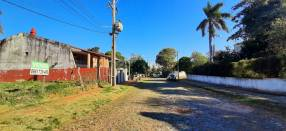 Terreno 887 m2 barrio Vista Alegre