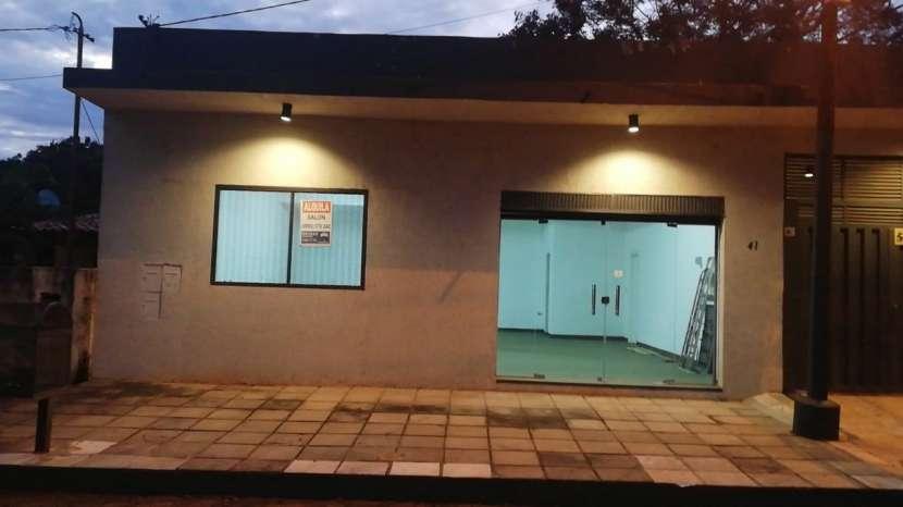Salón comercial en San Lorenzo Barrio San Miguel - 0