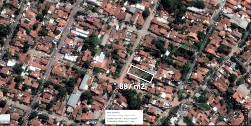 Terreno 887 m2 barrio Vista Alegre - 3