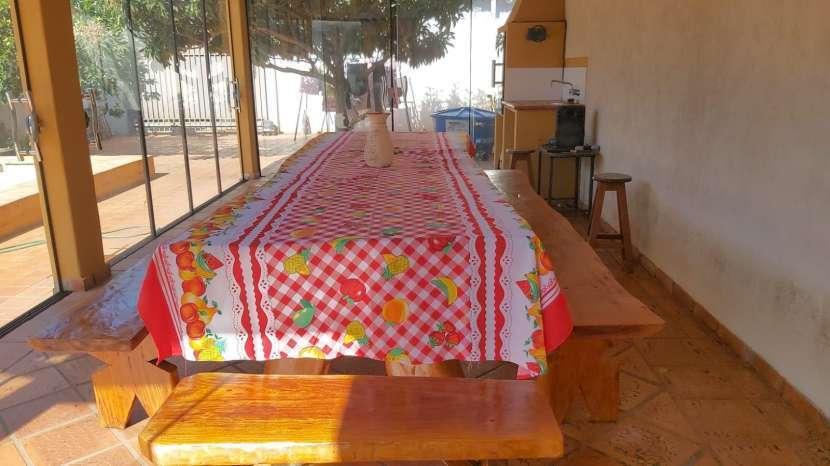 Casa con piscina en Fernando de la Mora zona Sur - 3