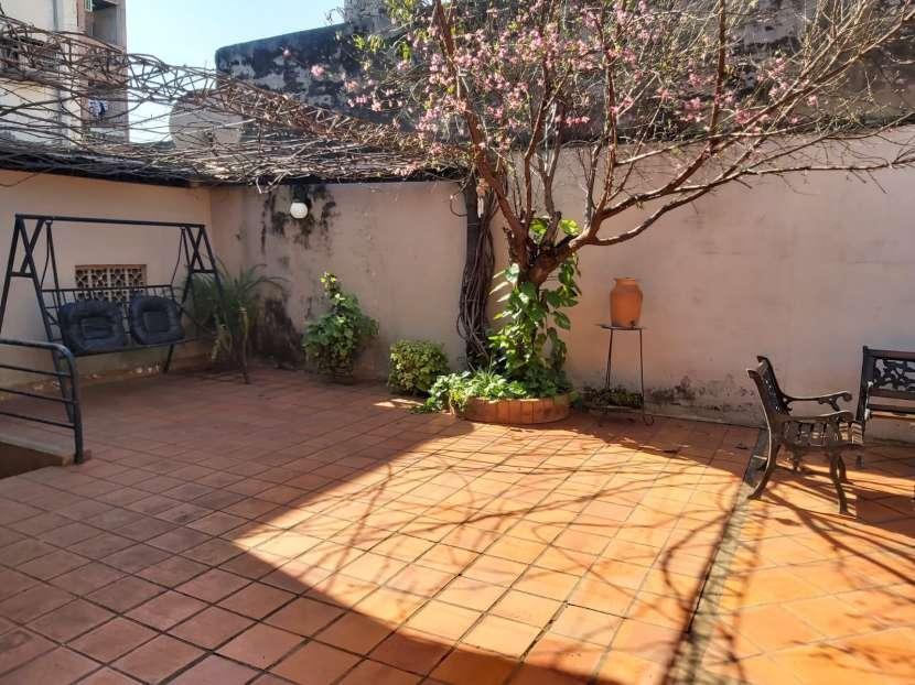 Casa con piscina en Fernando de la Mora zona Sur - 5