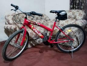 Bicicleta Caloi Mountain Sport