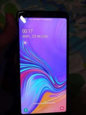 Samsung Galaxy A7 de 64 gb negro - 2
