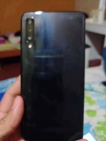 Samsung Galaxy A7 de 64 gb negro - 4