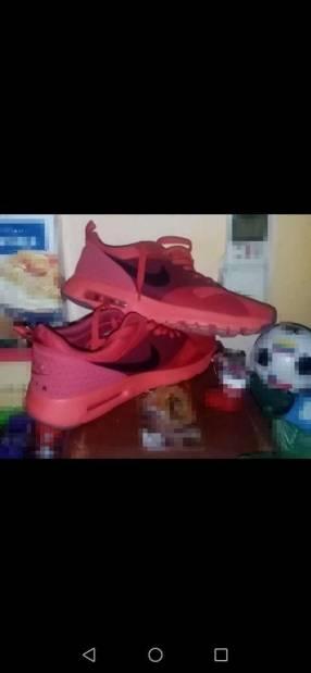 Calzado Nike Air Max Tavas calce 40
