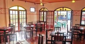 Restaurant Hohenau Itapúa