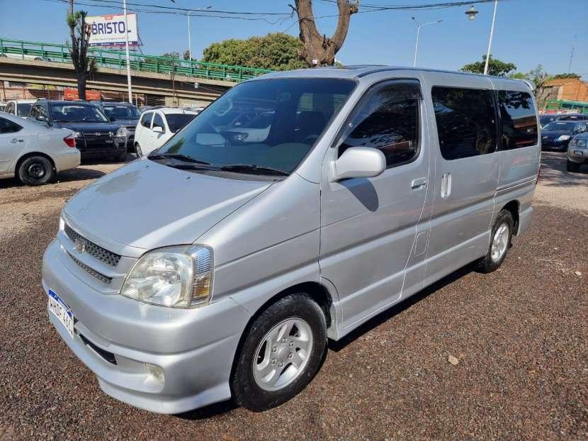 Toyota Hiace 1999 - 1
