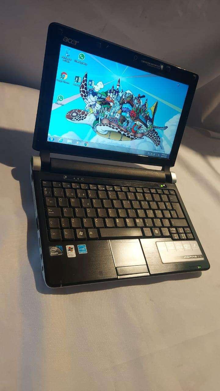 Mini notebook Acer - 2