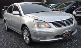 Toyota Premio 2003 naftero automático 4x2