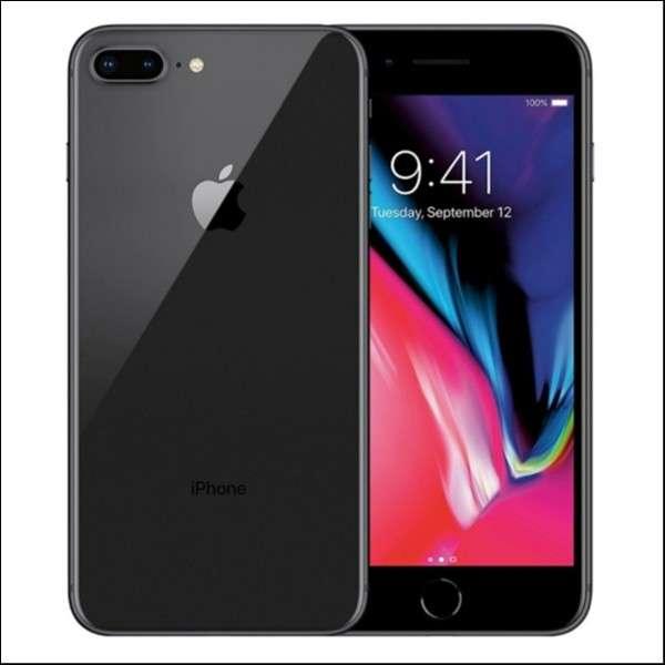iPhone 7 plus 128gb - 0