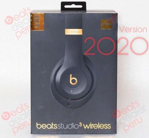 Auricular Beats studio 3 - 2