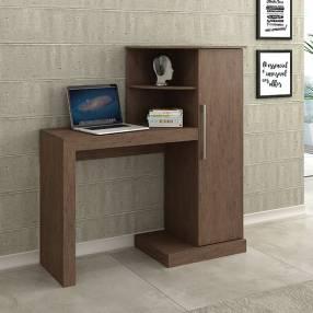 Mesa computadora safira new notável castaño