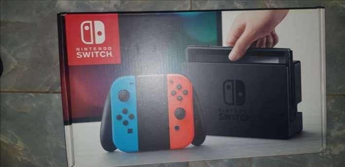 Combo Nintendo Switch - 0