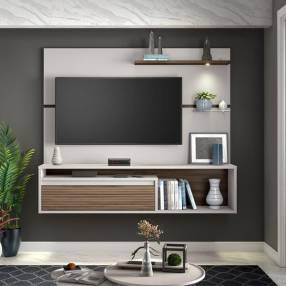 Panel nt1090 notavel off white nogal trend
