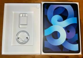 iPad Air 4 de 256 gb