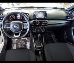 Fiat Trekking automático