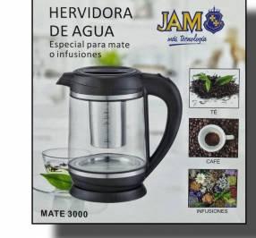 Hervidora JAM