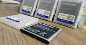 Baterías originales para varios modelos de celulares