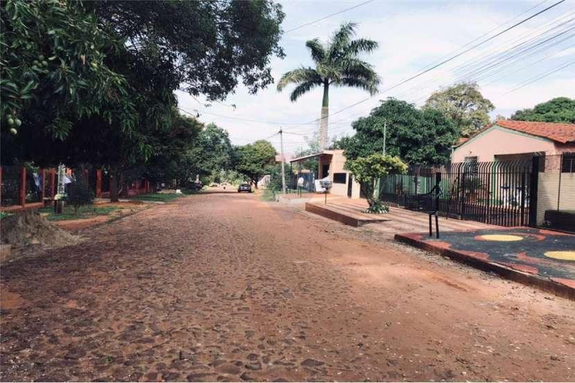 Casa en esquina San Lorenzo - 2