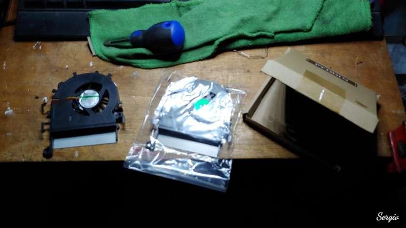Mantenimiento y reparación de equipos informáticos - 2