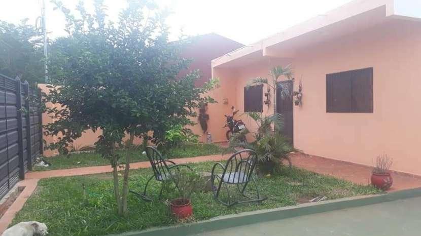 Casa en Villa Elisa E2395 - 0