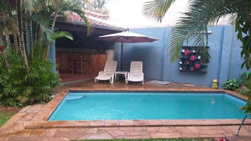 Casa en Fernando de la Mora zona Sur E2396 - 4