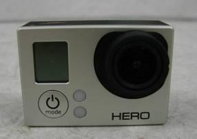 Cámara GoPro Hero 3 nuevas sin accesorios