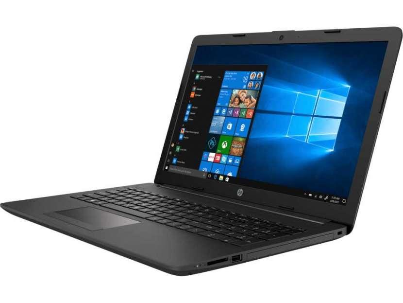Notebook HP 250 G7 I5-1035G1 4GB RAM 1TB 15.6 pulgadas - 2