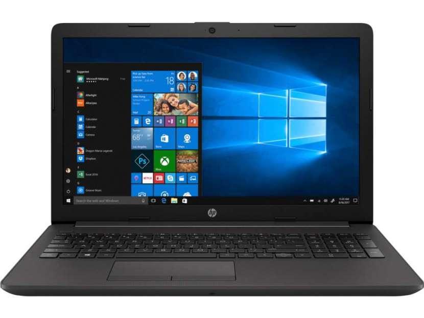 Notebook HP 250 G7 I5-1035G1 4GB RAM 1TB 15.6 pulgadas - 0