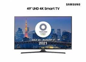 Televisor Smart LED Samsung 49