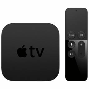 Apple TV 4ta Generación MR912LZ/A