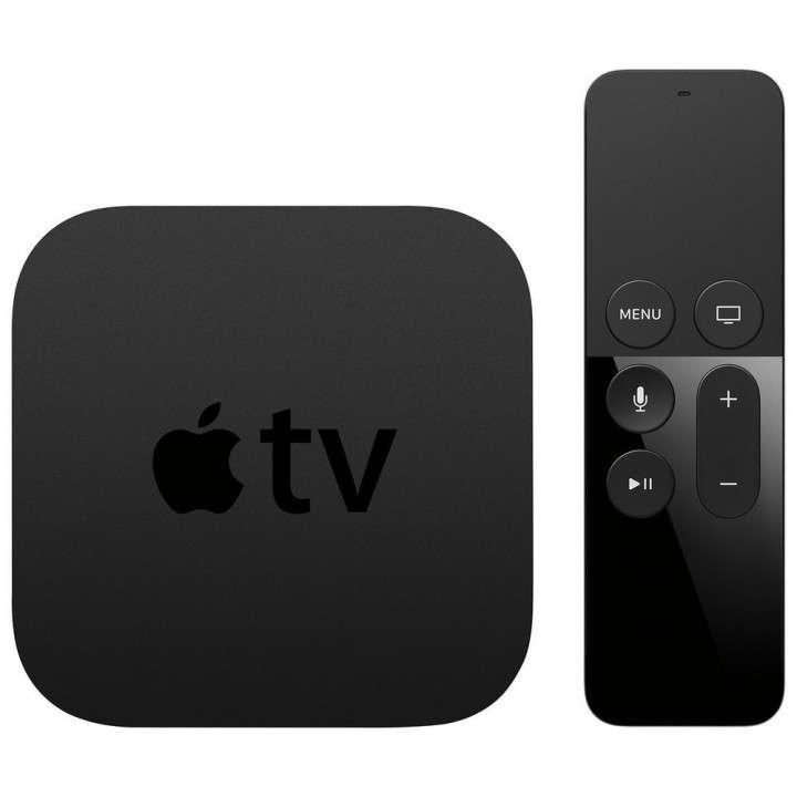 Apple TV 4ta Generación MR912LZ/A - 0