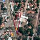 Terreno de 1.848 m2 sobre Acceso Sur Ñemby - 0