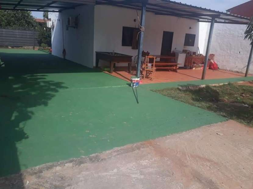 Casa en Villa Elisa E2395 - 3