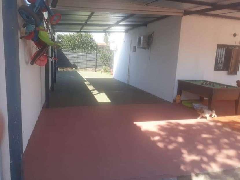 Casa en Villa Elisa E2395 - 2