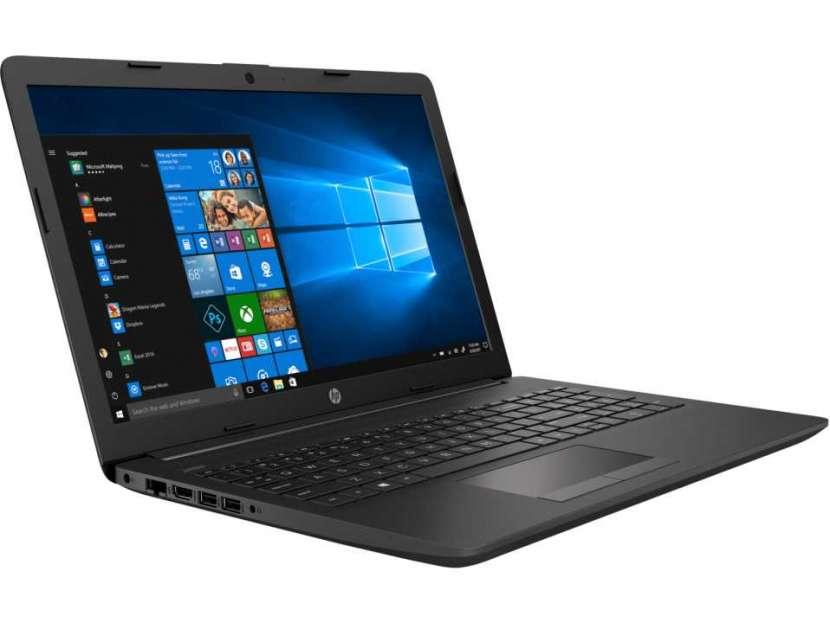 Notebook HP 250 G7 I5-1035G1 4GB RAM 1TB 15.6 pulgadas - 1
