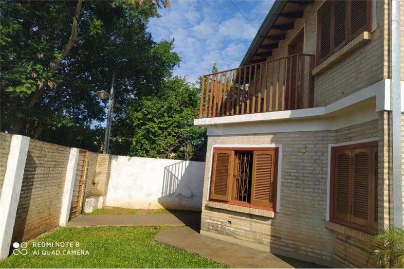 Casa en Fernando de la Mora Zona Norte - 0