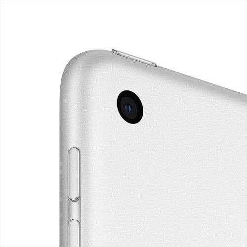 "Apple IPad 8 (2020) 10.2"" Wifi 128 GB MYLE2LL/A - Plata - 2"