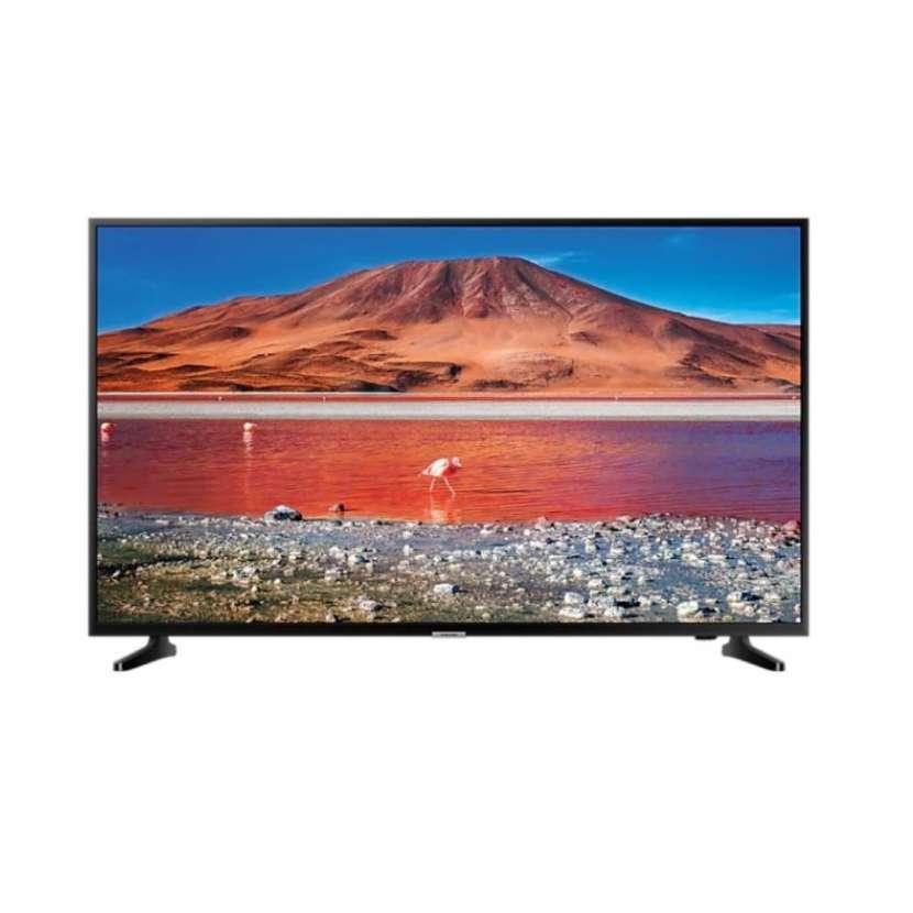 "Tv samsung 50"" led smart uhd un50tu7090gxzs (100004) - 2"