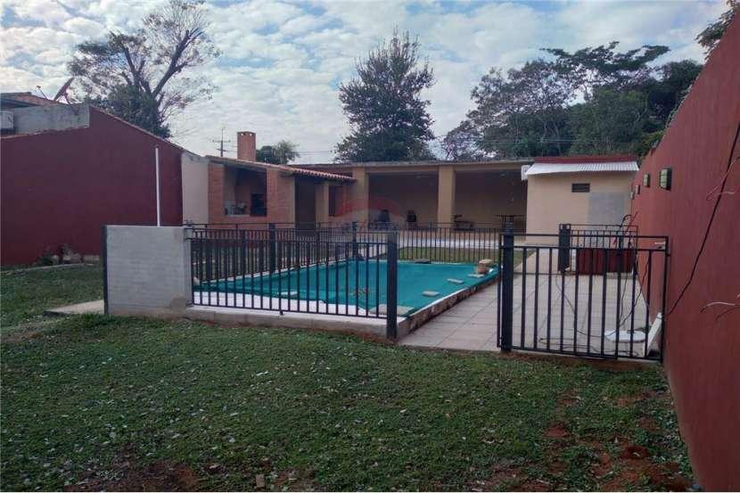 Chalet en Areguá Barrio Villa Rosita - 0